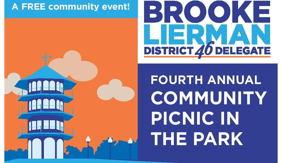Community Picnic Weather Updates (It's Still On!)