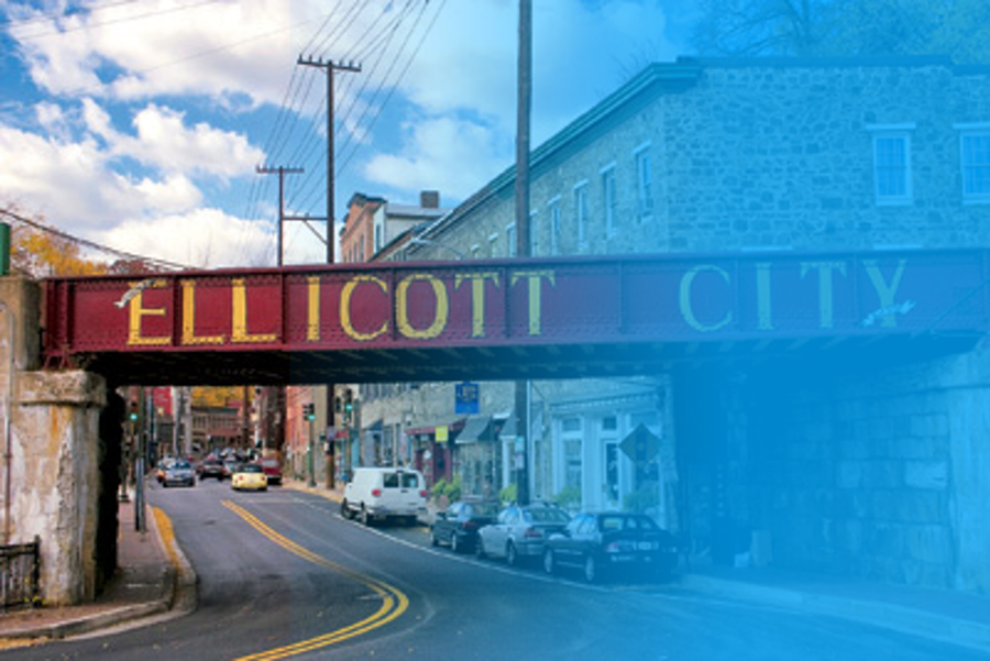 Ellicott City – How You Can Help