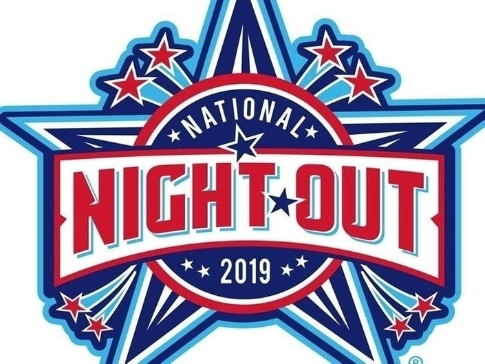 District 46 National Night Out Locations